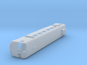 Dm4  N-scale in Smooth Fine Detail Plastic