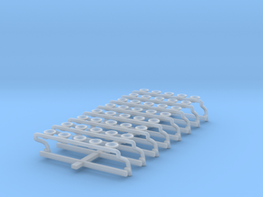 1/87 LB/Sr/5r in Smoothest Fine Detail Plastic