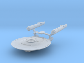 Discovery time line Ranger Class Cruiser in Smooth Fine Detail Plastic