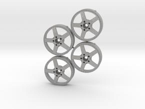 MST Work Equip 05 Changeable insert in Aluminum