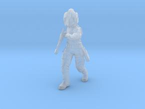 Ember Squad Leader (helmet in Smoothest Fine Detail Plastic
