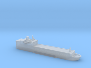 1/2400 MV Baltic Ferry in Smooth Fine Detail Plastic