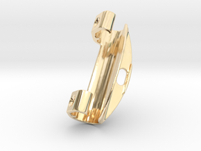 Hunter Douglas Handle in 14K Yellow Gold