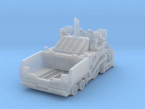 CatAP1000F asphalt paver in Smoothest Fine Detail Plastic: 1:200