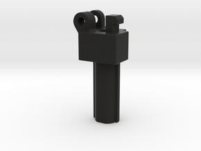 KWA Kriss Vector stock adapter  in Black Natural Versatile Plastic