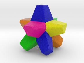 Prop- Everlasting Gobstopper (3.25 in) in Natural Full Color Sandstone