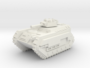 15mm Infantry Fighting Vehicle (Type 2) in White Natural Versatile Plastic