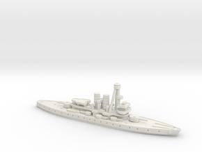 HSwMS Äran 1/700 in White Natural Versatile Plastic