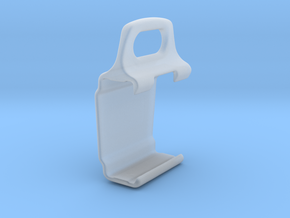 Handle CGH B in Smooth Fine Detail Plastic