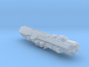 Strand Class Interventor Cruiser high detail in Smooth Fine Detail Plastic