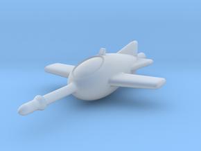 (1:144) Focke-Achgelis Fa P-1 manned AA rocket in Smooth Fine Detail Plastic