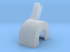 Mod Maker 510 - Button Lock in Smooth Fine Detail Plastic