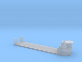 HAI YANG SHI YOU 278 WL MODEL 2400 in Smooth Fine Detail Plastic