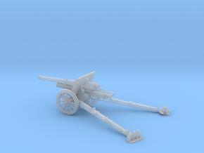 1/56 IJA Type 96 15cm Howitzer in Smooth Fine Detail Plastic