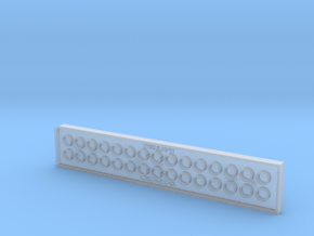 L2K-MX-16 in Smooth Fine Detail Plastic