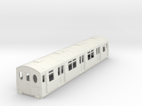 o-100-district-f-double-ended-motor-coach in White Natural Versatile Plastic