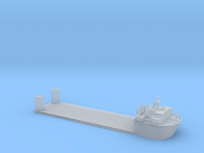DOCKWISE TRANSSHELF 1800 in Smooth Fine Detail Plastic