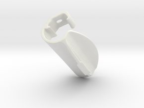 Handle HFF B in White Natural Versatile Plastic