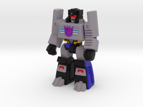 Masterforce Browning, Toy Colors (Full Color) in Natural Full Color Sandstone: Large