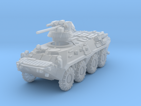 MG144-R21B BTR-82A in Smooth Fine Detail Plastic