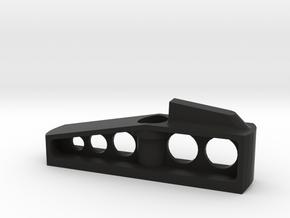 Front Sight for Crossman Pellgun 160 light weight  in Black Natural Versatile Plastic