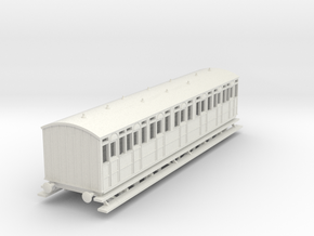 o-100-metropolitan-8w-composite-coach in White Natural Versatile Plastic