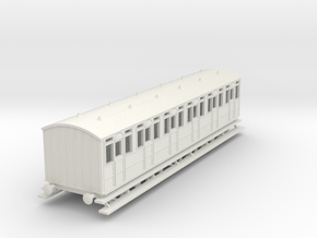 o-100-metropolitan-8w-all-first-coach in White Natural Versatile Plastic