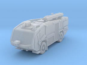 Ros Panthr 4x4 ARFF rev2 in Smoothest Fine Detail Plastic: 6mm