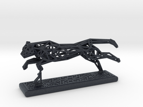 Cheetah in Black PA12