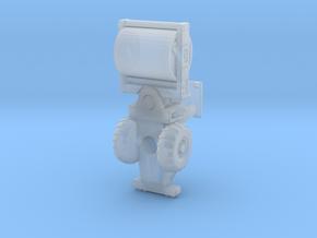CatCS533E Paving Roller rev2 in Smoothest Fine Detail Plastic: 1:400