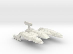 3125 Scale Lyran Desert Lion Light Dreadnought CVN in White Natural Versatile Plastic
