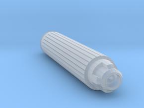 Concealed Hilt bottom 2 in Smooth Fine Detail Plastic