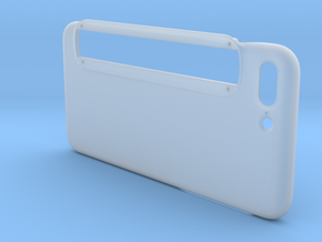 iPhone 7 Plus Case for Structure Sensor in Smooth Fine Detail Plastic