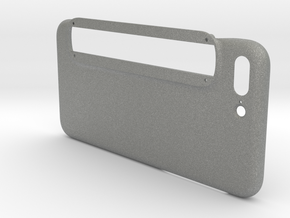 iPhone 7 Plus Case for Structure Sensor in Gray PA12