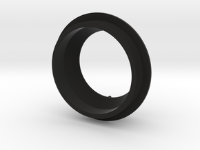 AkA to L39 (Akarelle/Akarette) in Black Premium Versatile Plastic