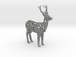 Deer in Gray Professional Plastic