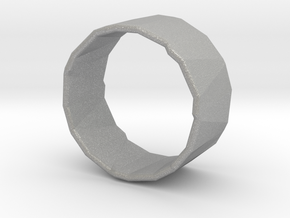 Rocky Ring 3 Size 8.25 in Aluminum