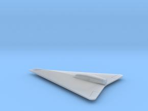 (1:144) Horten Ho X (Entwurf I) in Smooth Fine Detail Plastic