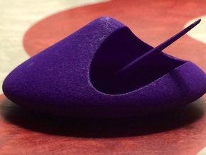 Mebe in Purple Processed Versatile Plastic