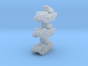 Epic Scale Praetor h/detail 3 models in Smooth Fine Detail Plastic