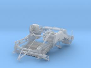 Spudnik 6640-v2_pack_main in Smooth Fine Detail Plastic