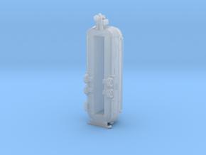 RV AirSt-Serenity27FB in Smoothest Fine Detail Plastic: 1:200
