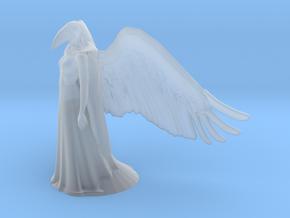 Raven Queen in Smooth Fine Detail Plastic