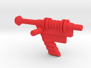 Kronos Manta Blaster in Red Processed Versatile Plastic