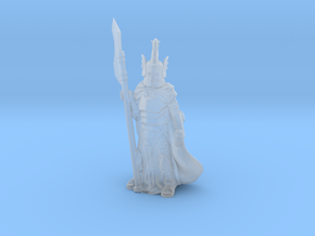 1-87 Dragon Knight 2 in Smooth Fine Detail Plastic