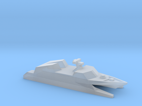 Type 022 missile boat, 1/1250 in Smooth Fine Detail Plastic