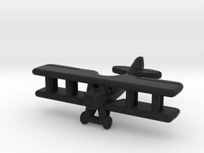 Spad XIII (France& U.S.) in Black Premium Versatile Plastic