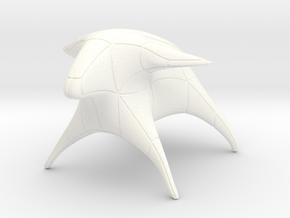 THIS IS BULL in White Processed Versatile Plastic