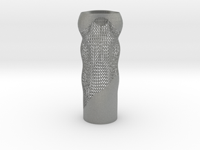 Vase 18821v in Gray PA12