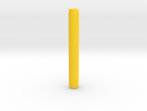 Lords of Light Power Rod in Yellow Processed Versatile Plastic